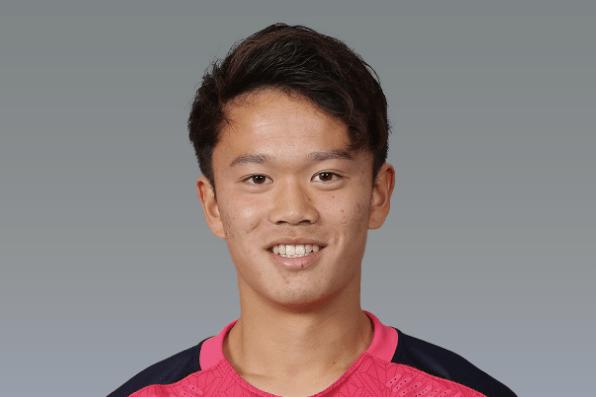 近藤 蔵波選手 セレッソ大阪 U-18より加入内定のお知らせ