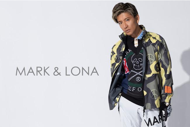 MARK & LONAの春夏最新コレクション「LOVE & PEACE」、木村拓哉さん着用モデル待望の第2弾が1月27日(水)より発売開始!