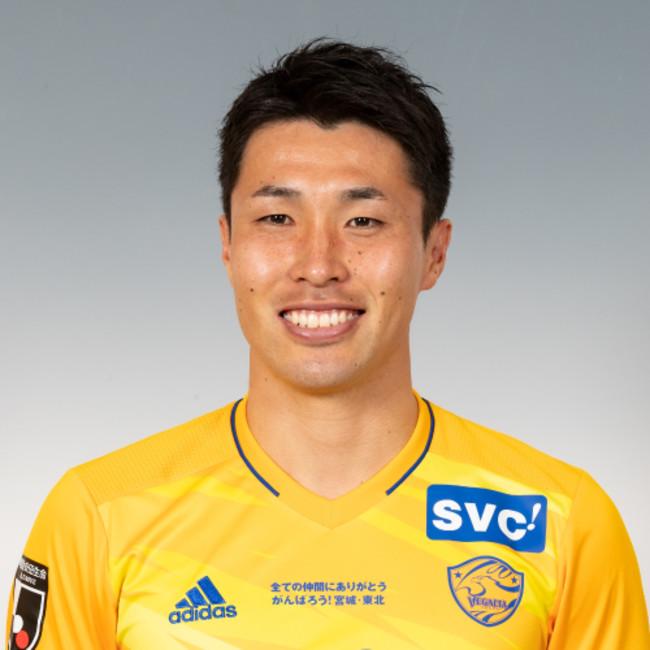 ベガルタ仙台 チームキャプテン決定のお知らせ