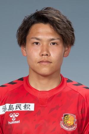 【福島ユナイテッドFC】吉田朋恭選手 モンテディオ山形へ完全移籍のお知らせ