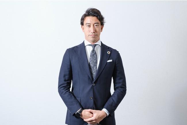 【F.C.大阪】F.C.大阪 代表取締役社長に近藤祐輔が就任