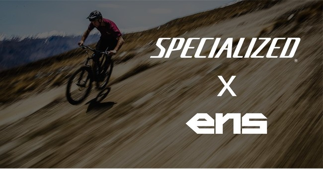 SPECIALIZED X ENS