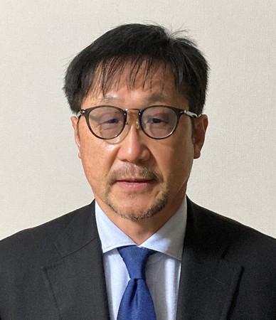 【ライジングゼファーフクオカ】4/1 鶴我隆博氏が取締役育成部長に就任
