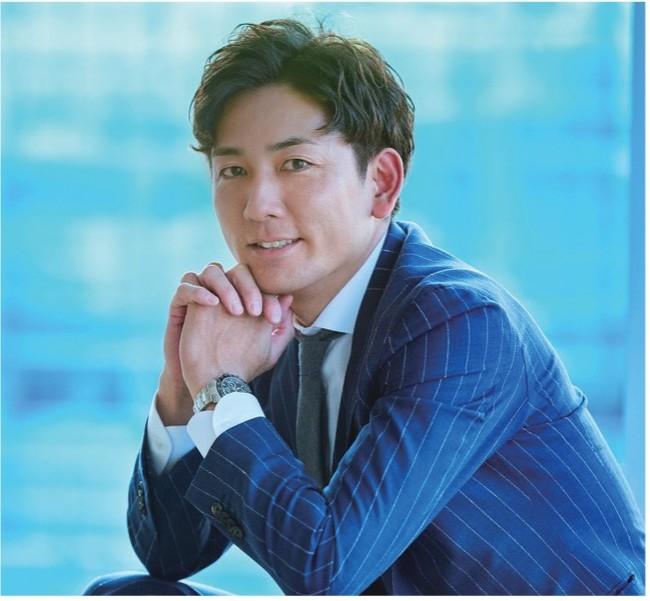 代表取締役 嵜本 晋輔