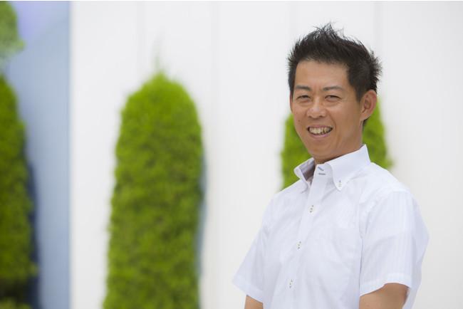 錦城護謨株式会社  代表取締役社長 太田 泰造