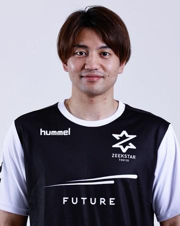 ハンドボール日本代表の司令塔 東江雄斗選手と契約