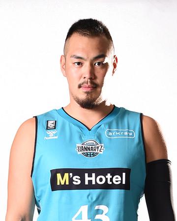 【京都ハンナリーズ】永吉佑也選手 3×3バスケットボール 男子日本代表候補選手 第3次・第4次強化合宿参加のお知らせ