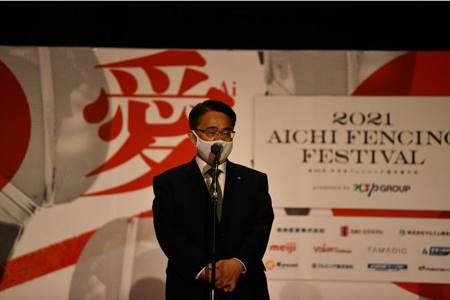 【フェンシング・愛知県】6/13 presented by NTPgroup 2021 Aichi Fencing Festival & 第60回中日本フェンシング選手権大会 男子フルーレの結果!