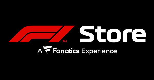 F1グッズオンラインストアの日本語版が開設