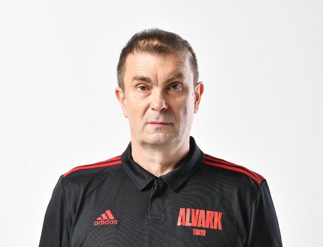 ルカ・パヴィチェヴィッチHC 契約締結のご報告