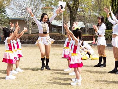 大人向けチアダンススクール「Bloomin' Cheer Dance Studio」池袋にて開校!