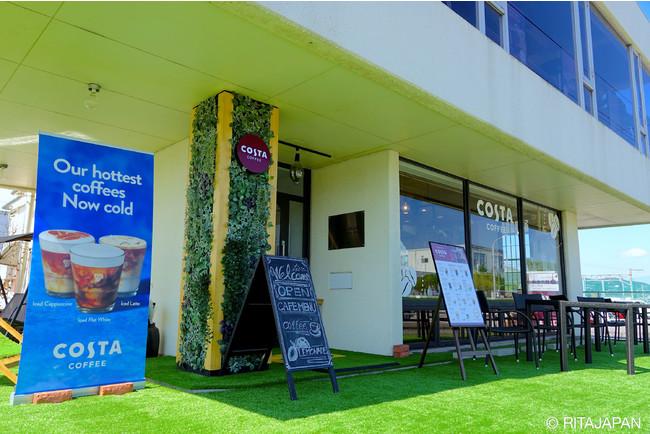佐賀県大町町のカフェ「ON THE GRASS(オンザグラス)」が7月3日にリニューアルオープン!
