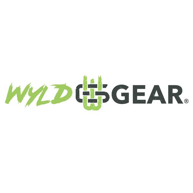 アメリカ発のアウトドアブランド『WYLD GEAR(ワイルドギア)』 2021年7月20日(火) 日本初上陸!!!
