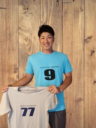 元北海道日本ハムファイターズ 新垣勇人「カッキーン ベースボールプロジェクト」発足