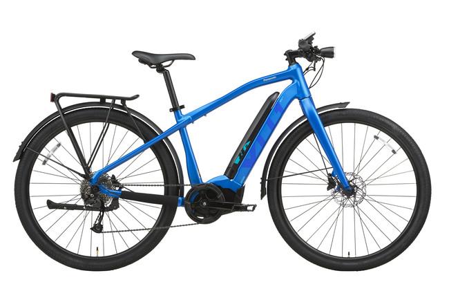 東京2020オリンピック公式電動アシスト自転車「XU1」発売