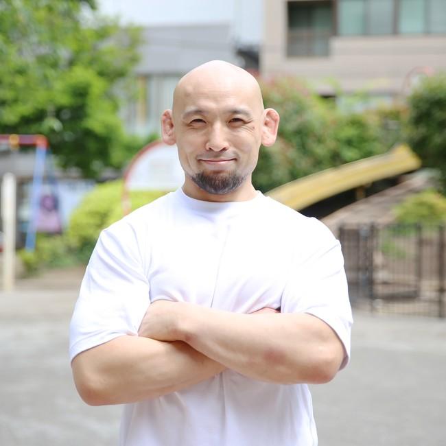 PANDA GYM代表 山田崇太郎