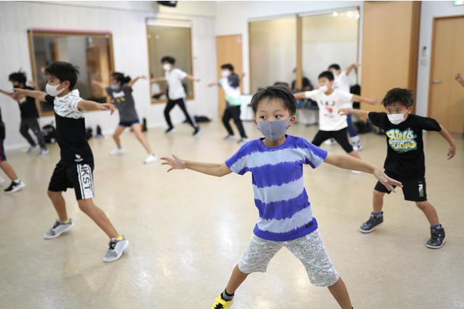 教わるだけがダンスじゃない!ダンスをもっと理解して、もっと楽しめるスタジオがここにある。神戸市須磨区「須磨ダンススタジオ」