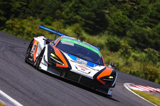 グランバレイ、スーパー耐久シリーズに参戦するレーシングチーム「Floral Racing」と レースアナリティック支援の契約を締結