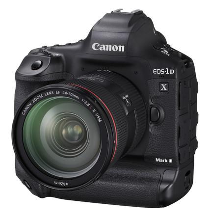 数多くの撮影に使用された「EOS-1D X Mark III」