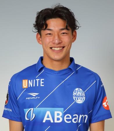 半田陸選手・樺山諒乃介選手 U-20 日本代表候補トレーニングキャンプ参加のお知らせ