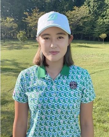 【TSKグループ】プロゴルファー浜崎未来選手 所属契約締結