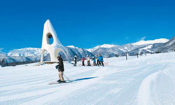 【長野県】栂池高原スキー場