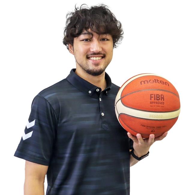 トップアスリート向けサプリメントブランドReHope(リホープ)、プロバスケットボールプレーヤー 満田 丈太郎 選手への商品提供サポートのお知らせ