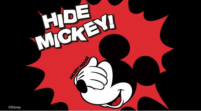顔が見えないミッキー!?この秋パーリーゲイツからミッキーマウスとのゴルフバッグやウェアが登場!