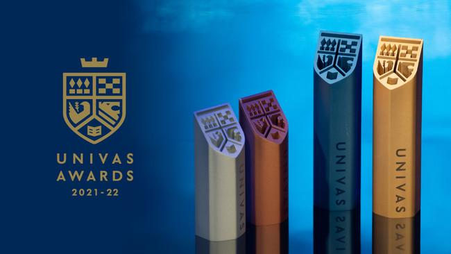 UNIVAS、大学スポーツ振興に貢献したアスリートやスポーツに関わる学生、団体を表彰する「UNIVAS AWARDS 2021-22」のエントリー開始!