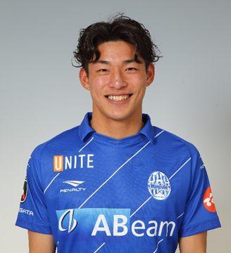 半田陸選手 U-22日本代表選出のお知らせ