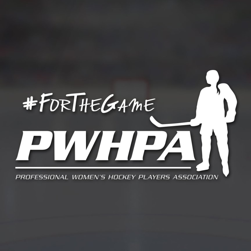 PWHPA | Professional Women's Hockey Players Association