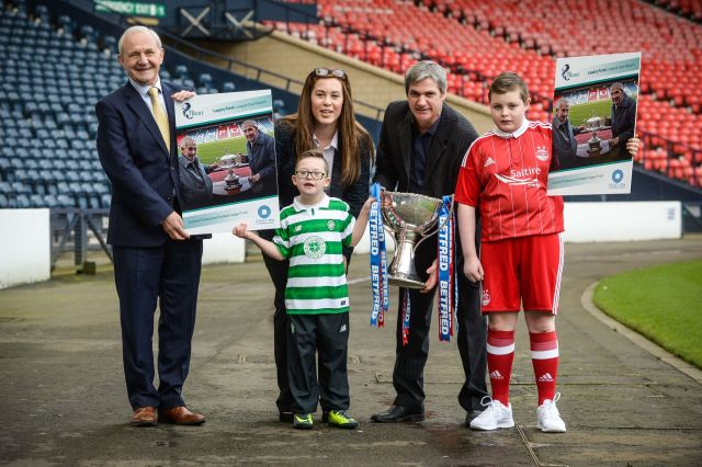 SPFL Trust Legacy 2014 Report