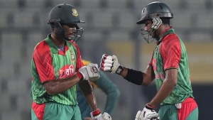 Bangladesh Vs South Africa 2nd ODI Full Highlights [12 July, 2015]