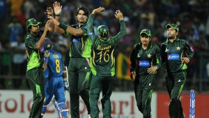 Pakistan won by 135 Runs against Sri Lanka in 3rd ODI