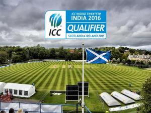 ICC T20 World cup Qualifier 2015 – Matches Schedule