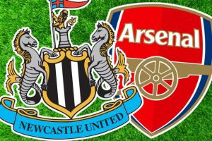 Arsenal won by 1 – 0 against Newcastle united in 29 August 2016 match