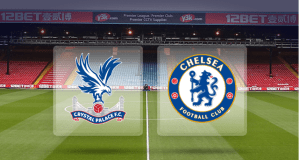 Chelsea lost against Crystal palace by 2 – 1 in EPL 2015-16