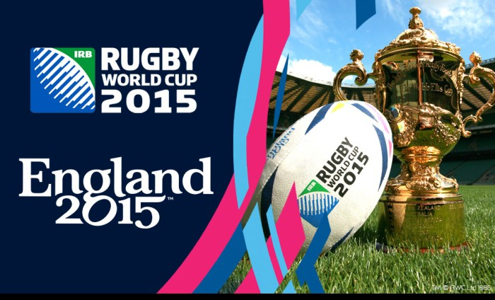 Rugby world cup Prediction 2015