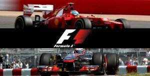 2016 Formula 1 Calendar Announced