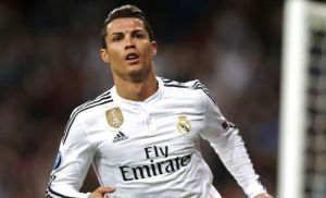 Real Madrid Reject PSG's bid for Cristiano Ronaldo