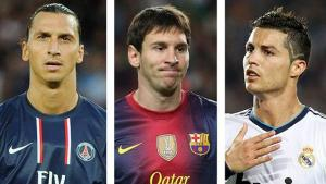 Top Ten Highest Earning Footballer 2015-16
