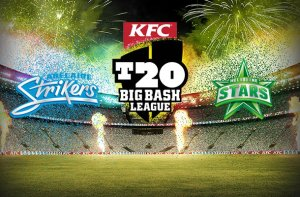 Adelaide Striker Vs Melbourne Stars (Big Bash T20): Match preview
