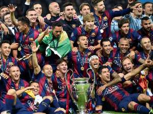 UEFA Champions League Past winners till 1955-56 (List)