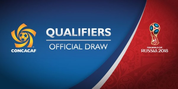 FIFA World Cup 2018 Qualifying