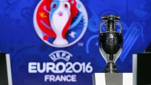 Euro Cup 2016 Group and teams