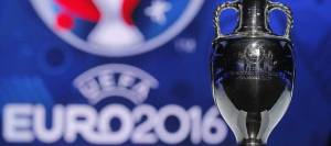 France is the host of UEFA Euro 2016