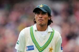 Pakistan picks Mohammad Amir against New Zealand
