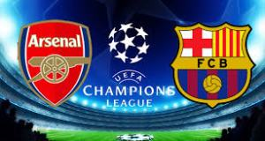 Arsenal 1 – 3 Barcelona 2nd Leg Highlights Champions League 16-03-2016