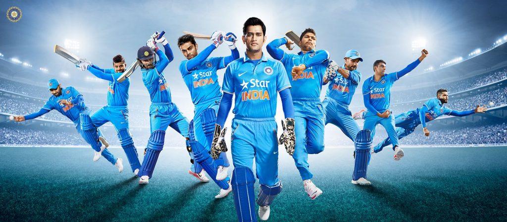 India team squad