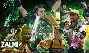 Peshawar Zalmi – Squad, Theme song, Logo, Jersey, Schedule